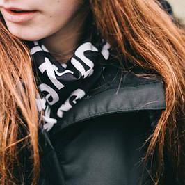 Бафи, балаклави, шарфи
