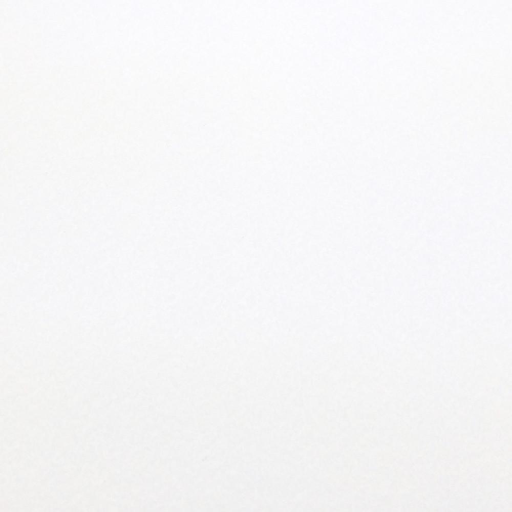 Фетр корейский жесткий 1.2 мм, 22x30 см, БЕЛЫЙ 801