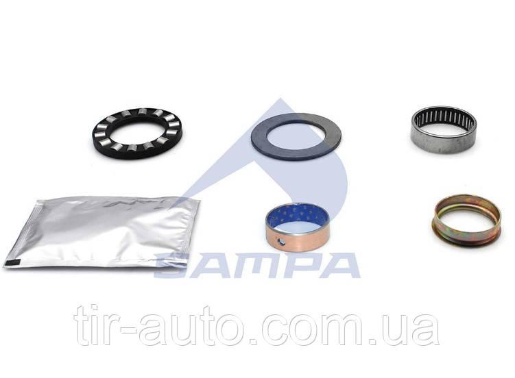 Ремкомплект суппорта ROR LISA, Renault Magnum/Premium ( SAMPA ) 095.698
