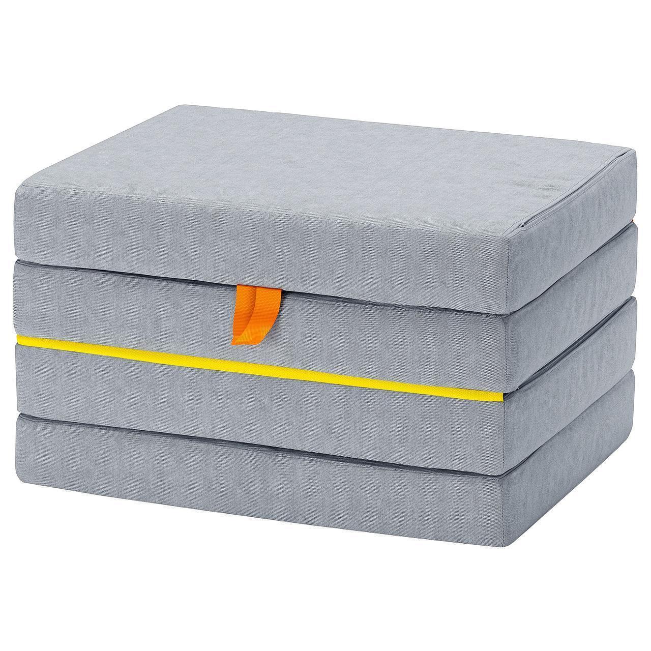 IKEA SLAKT Раскладной пуф  (103.629.63)