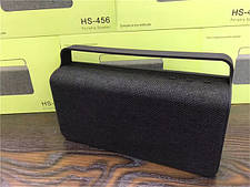 Портативная Bluetooth колонка HS-456, фото 2