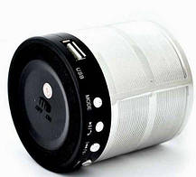 Портативная Bluetooth колонка WS-887, фото 2