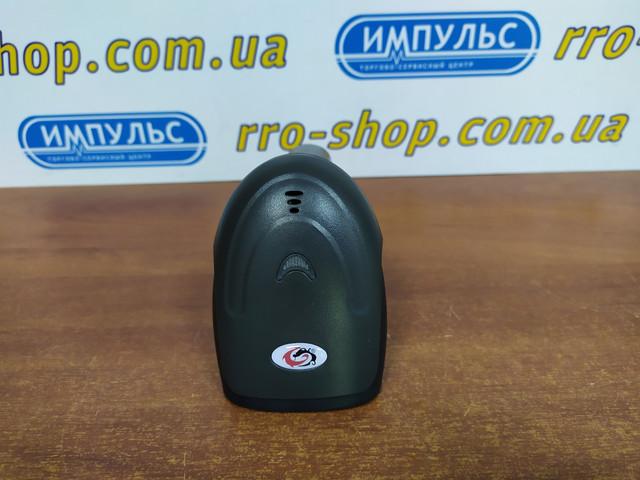 сканер QR кодов Sunlux XL9233
