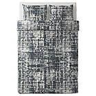 IKEA SKOGSLONN Комплект постельного белья, черный, разноцветный  (103.375.20), фото 7