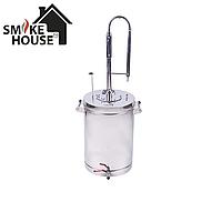 Дистиллятор Smoke House Стандарт 50 л.