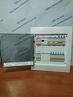Щит электрический (распределительный), сборка щита, модель: CLASSIC 32А Базовая