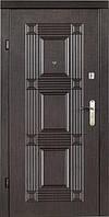 Двери входные REDFORT модель Квадро эконом