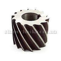 Фреза цилиндрическая насадная  40х50х16 мм Z=10 Р6М5 (2200-0134)