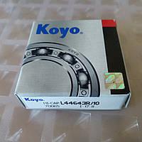 Подшипник L44643R/10 Koyo