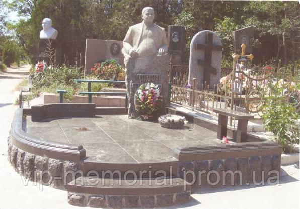 Мемориальный комплекс МК-13