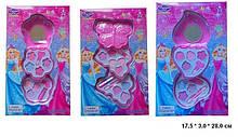 Косметика детская 5319А 3-вида коробка
