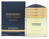 Boucheron - Boucheron Pour Homme (1991) - Туалетная вода 50 мл