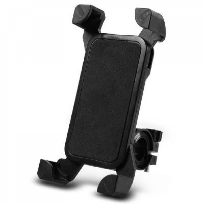 Универсальный держатель для телефона на руль велосипеда, мотоцикла