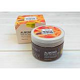 Скраб для тела Bioaqua almond body scrub с экстрактом абрикоса, 120 г, фото 7