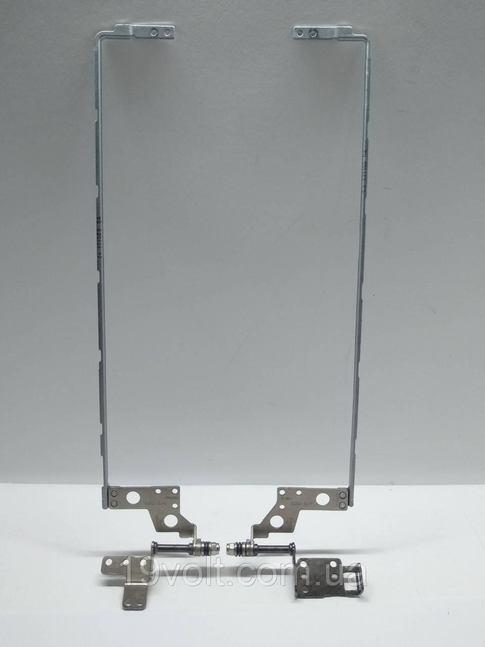 Петли Lenovo IdeaPad 520-15, 520-15IKB