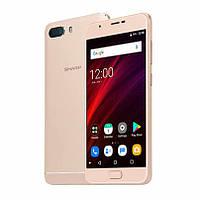Смартфон Sharp R1S золотой цвет 4G (экран 5,5 дюймов; памяти 3/32, акб 5000 мАч) , фото 1