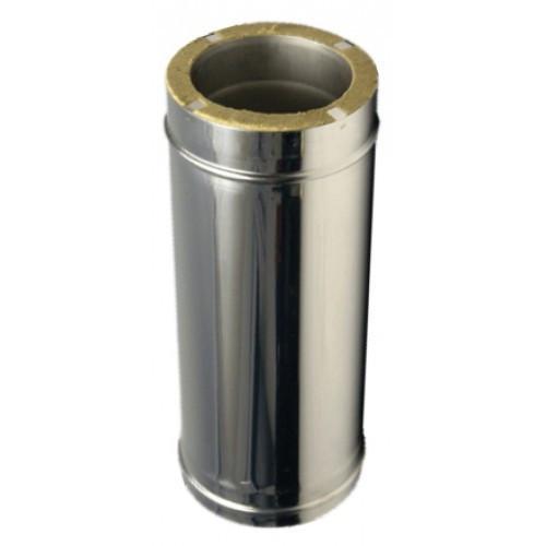 Труба теплоизоляционная  н/н  D125/200/0,8 мм
