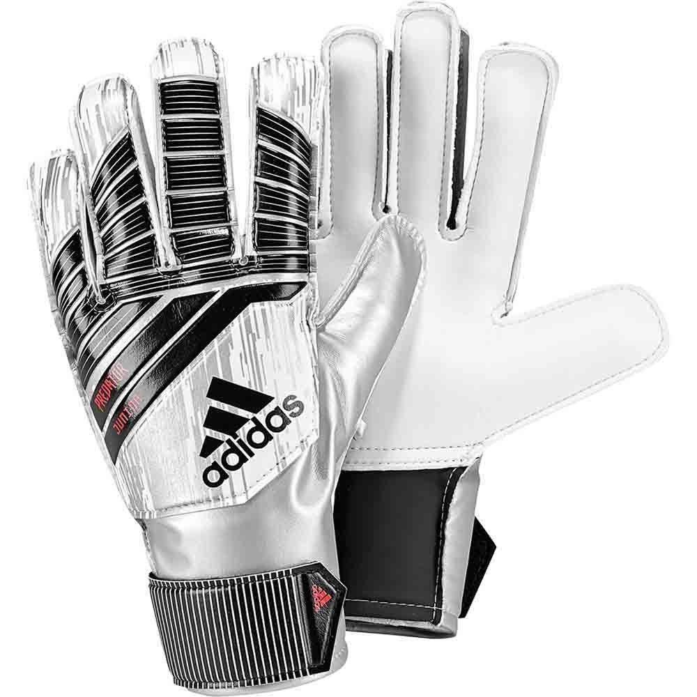 Перчатки вратарские adidas Predator MN Junior (CW5624) - Оригинал