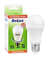 Лампа світлодіодна DELUX BL 60 15W 4100K Е27