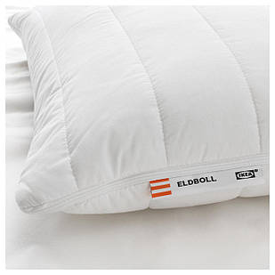 IKEA ELDBOLL Подушка c пеной памяти  (204.229.33)