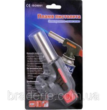 Горелка для газового баллона TP-021