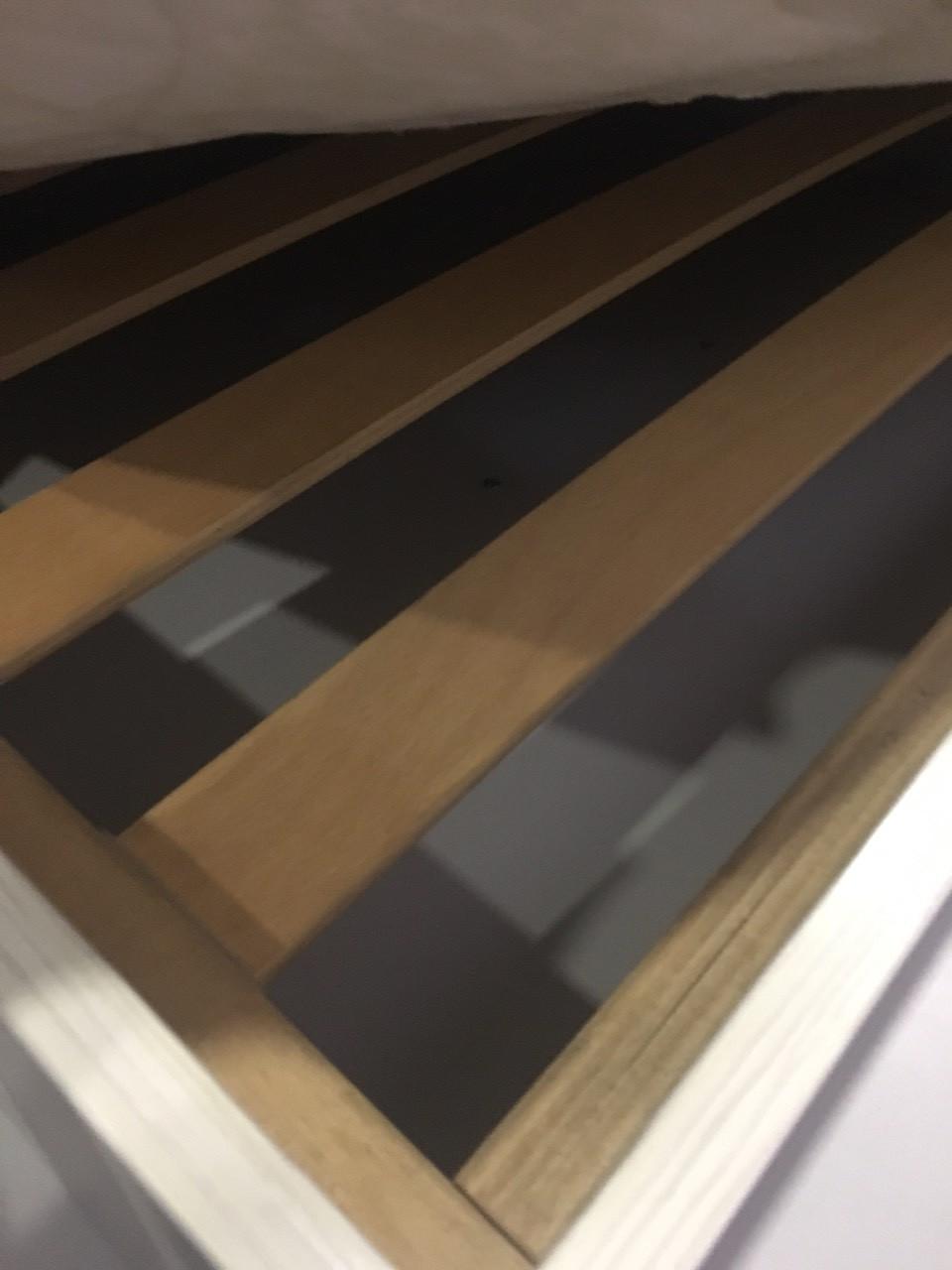Шкаф-кровать трансформер 195 - фото 9