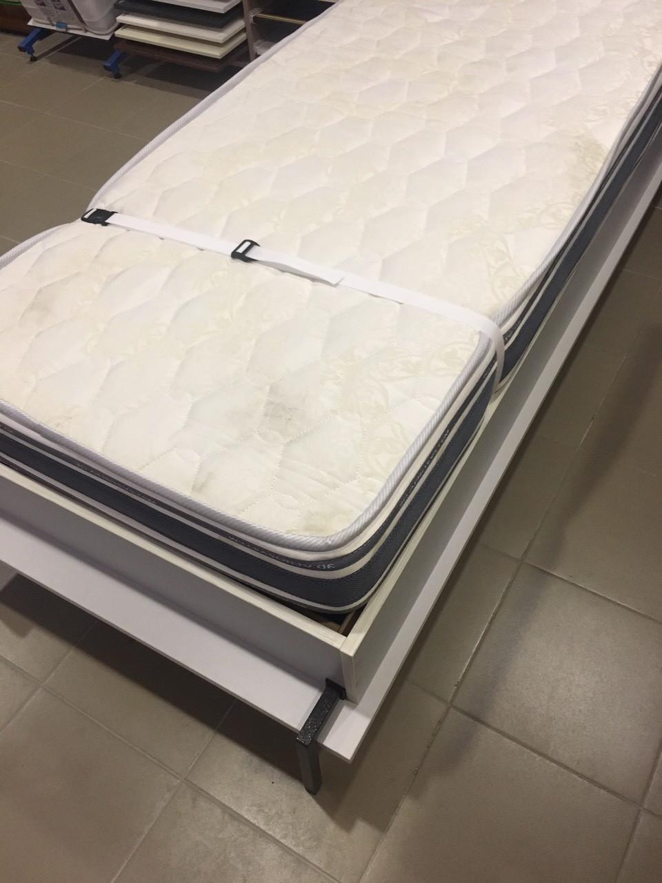 Шкаф-кровать трансформер 195 - фото 8