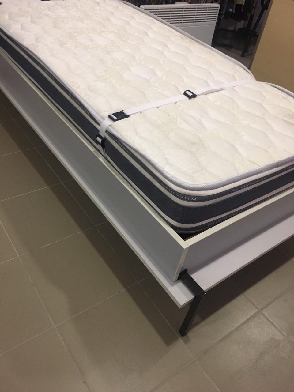 Шкаф-кровать трансформер 195 - фото 7