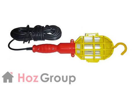 Светильник переносной ПВС 10м, фото 2