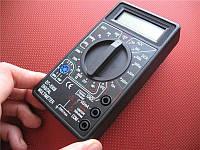 Мультиметр универсальный TS 830 B 2