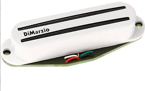 DIMARZIO DP425W SATCH TRACK (WHITE) звукосниматель Сингл с шумоподавлением для электрогитар, фото 2
