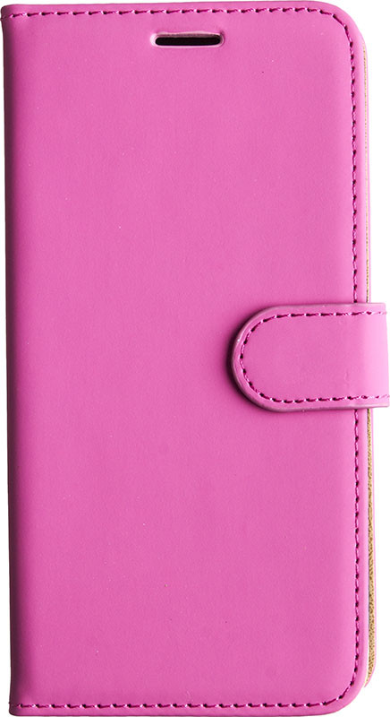 Чехол TOTO Book Cover Classic Meizu M3S Pink (CSS14)