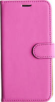 Чехол TOTO Book Cover Classic Meizu M3S Pink (CSS14), фото 1