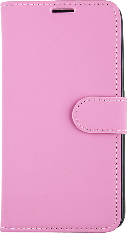 Чехол TOTO Book Cover Classic для Samsung Galaxy J5 Prime G570 Pink (CaseNS773)