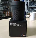 Оригинальная керамическая кружка BMW Cup Black (80232454743), фото 4