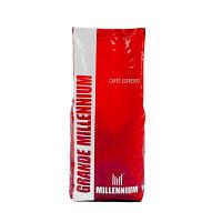Итальянский кофе в зернах Grande Millennium Espresso 1 кг
