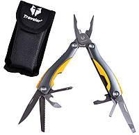 Многофункциональный нож (мультитул) MT-609-3