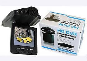 HD DVR 198 Видеорегистратор автомобильный