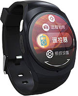 Смарт-часы UWatch UO Black (UOB)