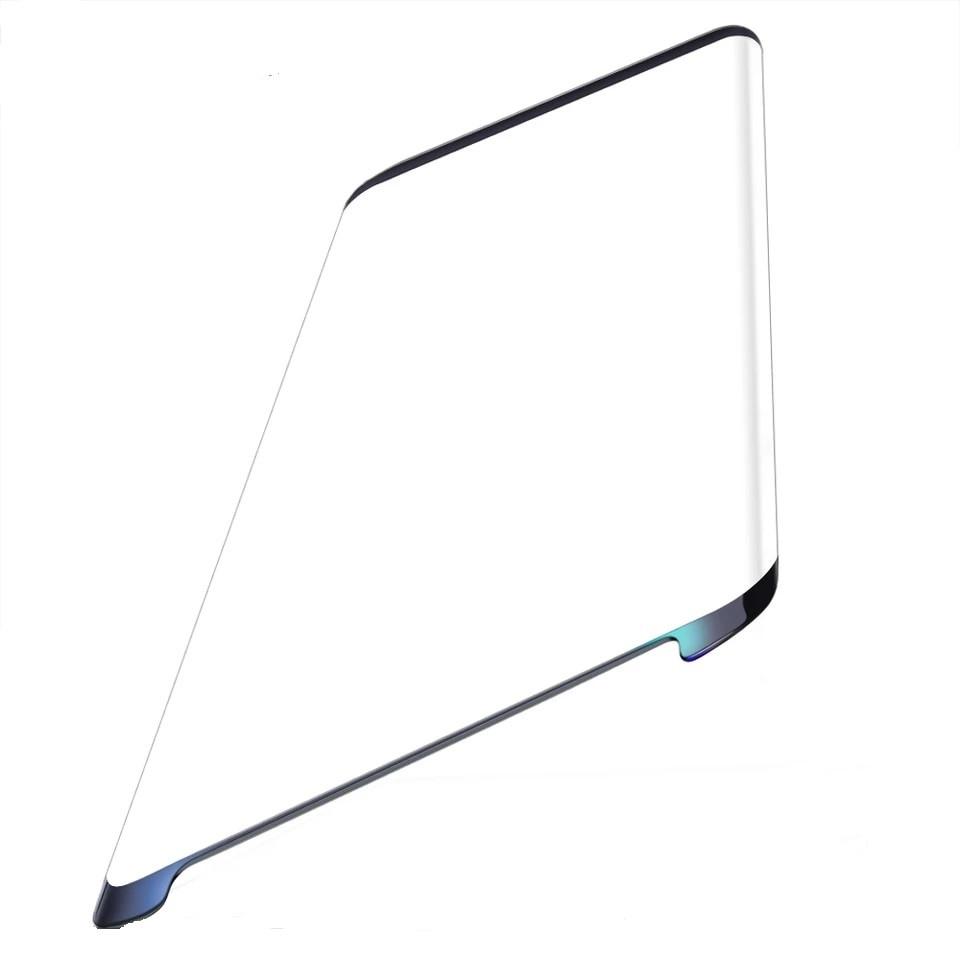 Защитное стекло Glass New 3D для Samsung Galaxy S8 Plus Черный (MB_723329155)