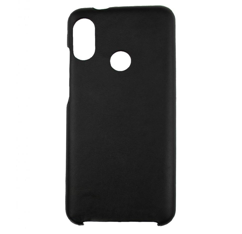 Чехол Valenta для Xiaomi Mi A2 Lite Black (C1221MiA2Lite)