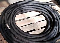 Рукав резиновый напорный абразивостойкий. Внутренний диаметр 25 мм