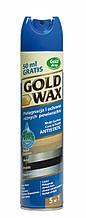Gold wax Антистатик спрей для ухода за мебелью 250 мл