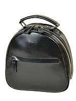 Женская сумка-рюкзак из натуральной кожи 2 в 1, фото 1