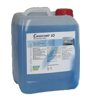 Жидкое мыло Санософт LQ 10 л