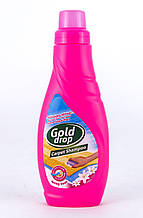 Gold Drop средство для чистки ковров 500мл Весенняя свежесть