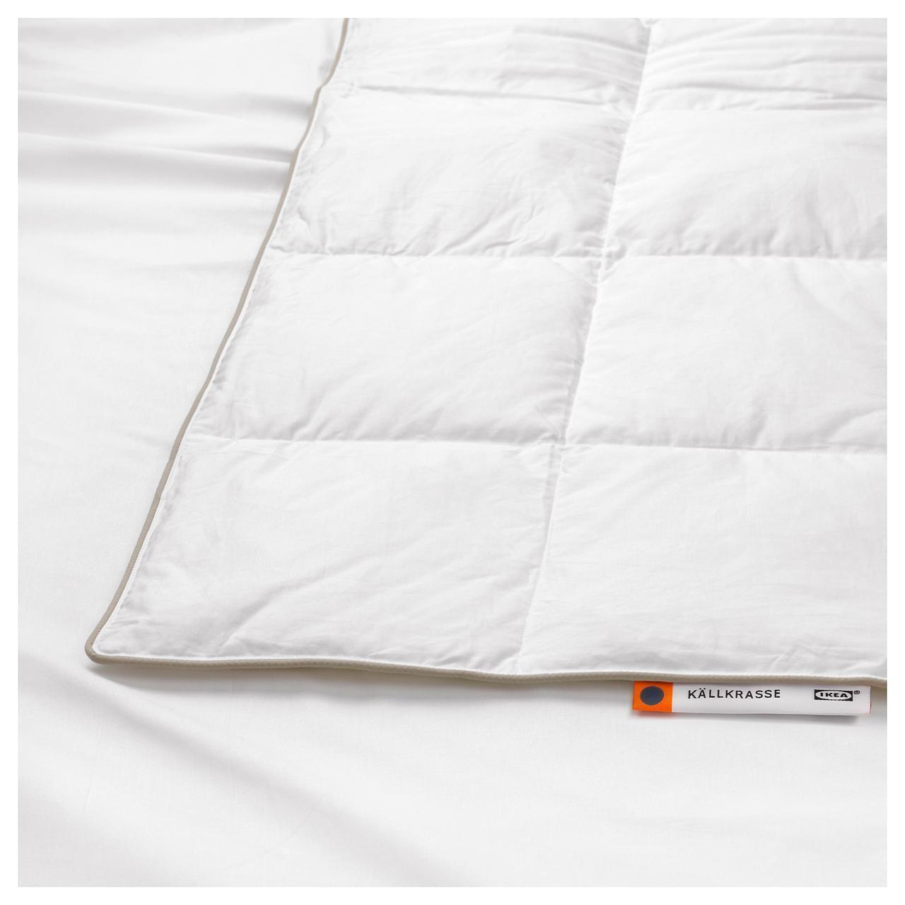IKEA KALLKRASSE Одеяло, прохладное  (303.905.21)