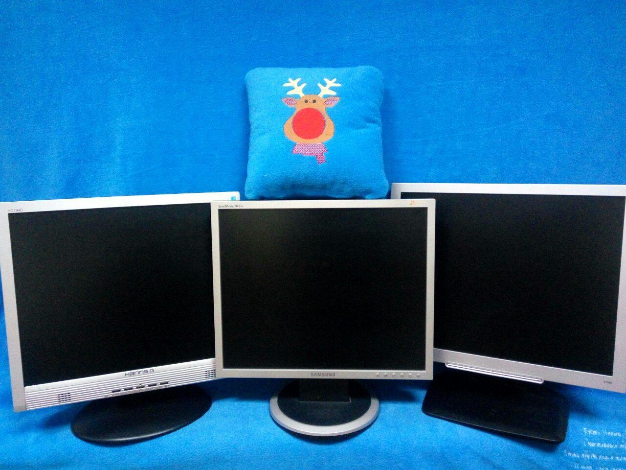 ЖК-монитор AOC i2252Vwh | 960x1280