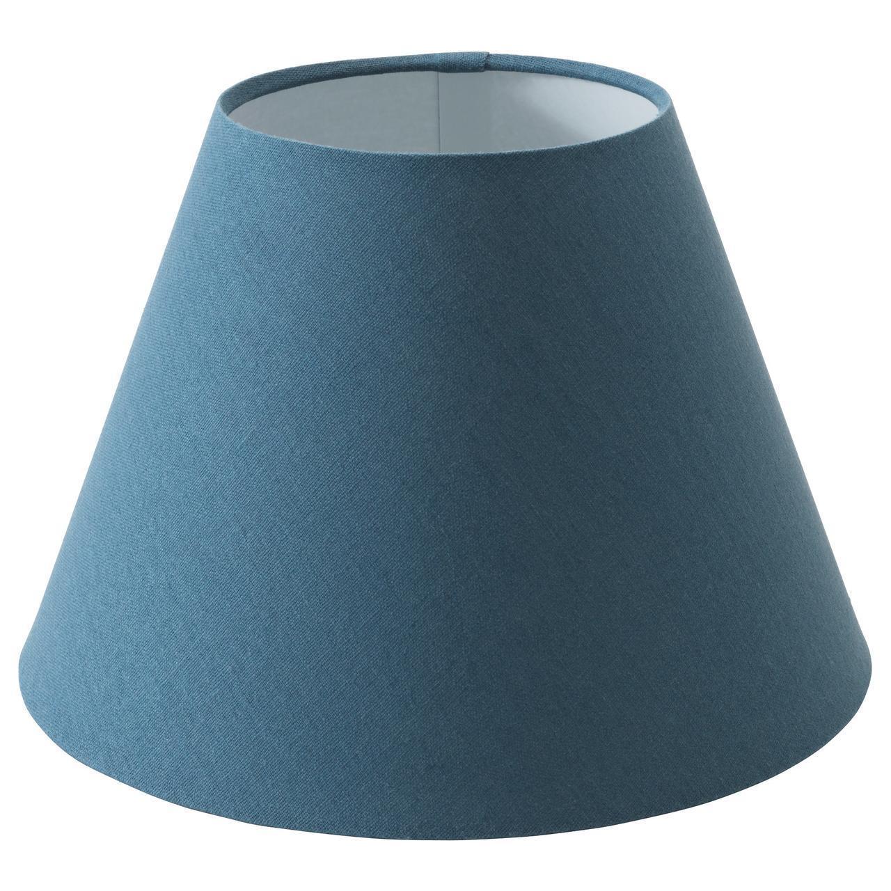 IKEA OLLSTA Абажур, синий  (303.262.00)