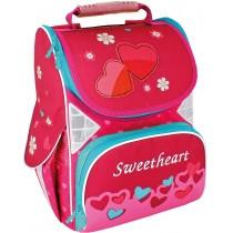 Ранец школьный каркасный Sweetheart CF85813